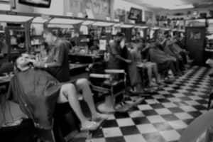 Scottsdale Barbershop hero image